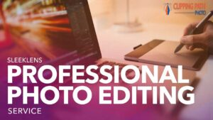 What are professional photo editing services